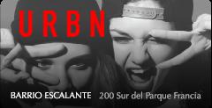 URBN Escalante