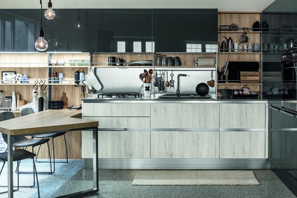 Edición #154: Tendencias: La Cocina Un espacio destinado al disfrute ...