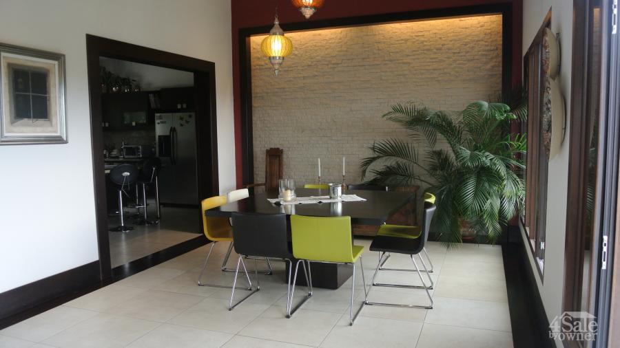 Beautiful Panoramic View House In Condominio El Gregal