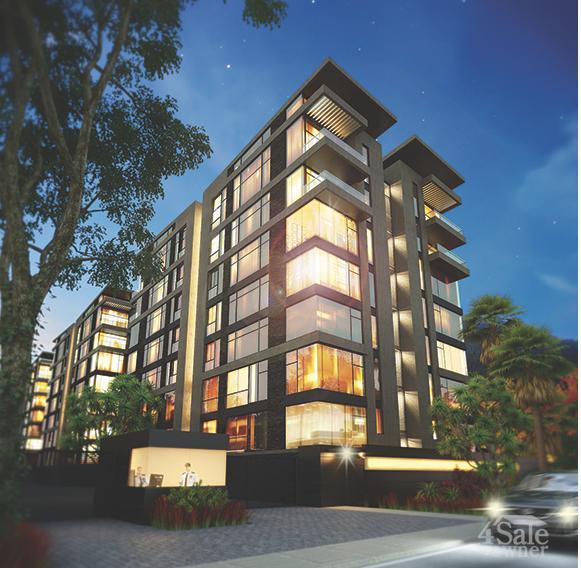 Apartments In Curridabat