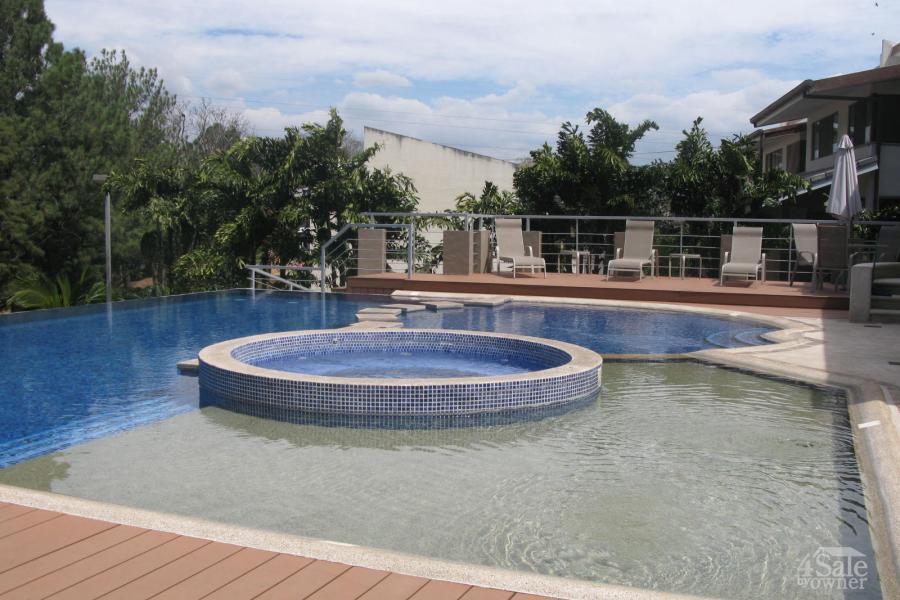Santa ana infinity terrace casa santa ana san jos for B b for sale by owner