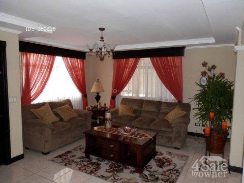 Hermosa casa estilo colonial en Heredia | Casa | San Isidro, Heredia ...