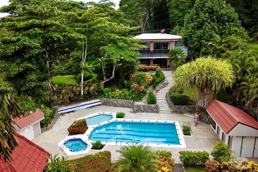 Casa frente al mar a tan solo 5km de Punta Leona